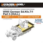 Sd.Kfz.7/1 Part 3 (Dragon)