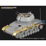 Flakpanzer IV Wirbelwind (für Dragon)