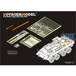 Bumerang IFV Basic(For PANDA HOBBY PH35026)