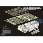 KamAZ-63968 Typhoon-K Basic(for TAKOM 2082)
