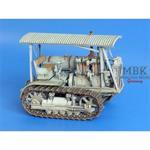 Military Medium Tractor M-1 (Caterpillar D6)