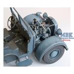 Horch Kfz 15 - engine set