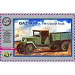 GAZ-MM m.1941 Soviet truck - Limited edition