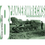 Panzerwrecks #8 - Normandy 1