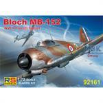 Bloch MB-152 (France)