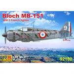 Bloch MB-151