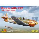 Bloch MB-152 Vichy