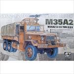 M35 A2 US 6x6 2,5t Truck