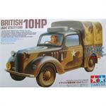 British Light Utility Car 10HP \'Tilly\'