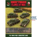 Flames Of War: BT-5 Fast Tankovy Company