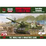 Flames Of War: Tank Killer Company