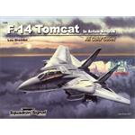 F-14 Tomcat In Action