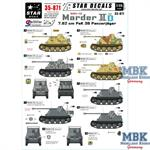 Panzerjäger Marder II D