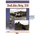 StuG Abt./Brig.210