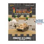 Panzer IV 7.5cm Tank Expansion (Erweiterungspack)