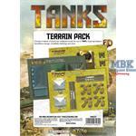 TANKS - Desert Terrain Pack