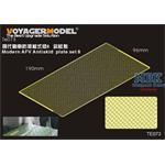 Modern AFV Antiskid plate set 8(GP)