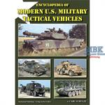 Encyclopedia of Modern U. S. Military Tactical Veh