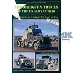Tankograd American Spezial Gun Trucks Irak