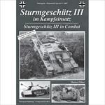 Tankograd Wehrmacht Special StuG  III
