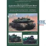 Tankograd Bundeswehr Gefechtsübungszentrum Heer