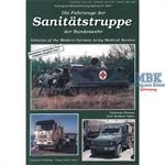 Tankograd Bundeswehr Fahrzeuge der Sanitätstruppe