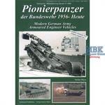 Tankograd Bundeswehr Pionierpanzer