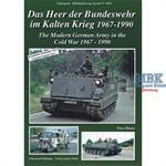 Tankograd Bundeswehr im Kalten Krieg