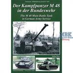 Tankograd Bundeswehr Special M48