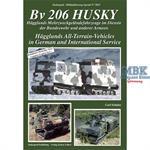Tankograd Bundeswehr BV 206 Husky
