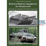 Tankograd Bundeswehr Kanonen- und Raketenjagdpanze