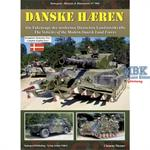 DANSKE HÆREN - Fahrzeuge der Modernen Dänischen La