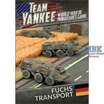 Team Yankee: Fuchs Transport