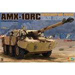 AMX-10 RC French Tankdestroyer 1991
