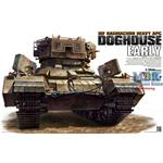 NAGMACHON DOGHOUSE-Early