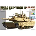 Abrams M1A2 Tusk II MBT