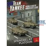 Team Yankee: Spandrel AT Platoon