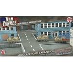 Team Yankee: Modern Road Expansion