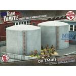 Team Yankee: Oil Tanks