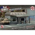 Team Yankee: Petrol station