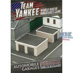 Team Yankee: Automotive Garages