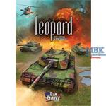 Leopard - West Germans in World War III