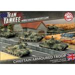 Team Yankee: Chieftain Armoured Troop