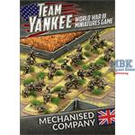 Team Yankee: Mechanised Company