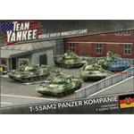 Team Yankee: T-55AM2 Panzer Kompanie