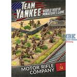Team Yankee: Motor Rifle Company
