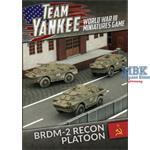 Team Yankee: BRDM-2 Recon Platoon