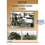 Demolition Tanks at War