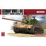 E-100 Heavy Tank Ausf. B tank