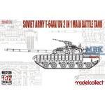 T-64AV/BV 2in1 MBT